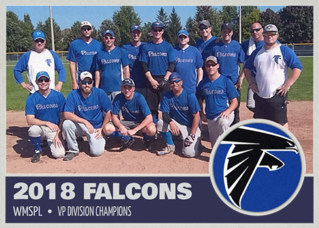 Falcons Slo-Pitch